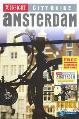 Amsterdam Insight City Guide - Bell, Brian