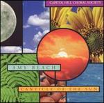 Amy Beach: Canticle of the Sun