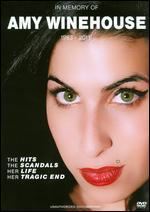 Amy Winehouse: In Memory Of