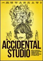 An Accidental Studio - Ben Timlett; Bill Jones; Kim Leggatt