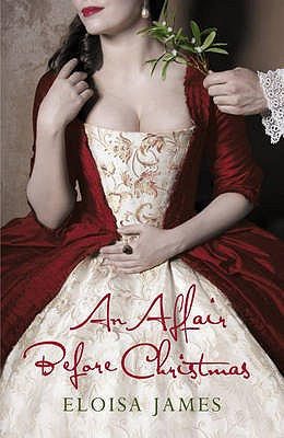 An Affair Before Christmas - James, Eloisa