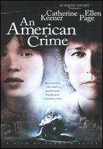 An American Crime - Tommy O'Haver