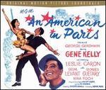 An American in Paris [Original Motion Picture Soundtrack]