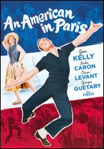 An American in Paris - Vincente Minnelli