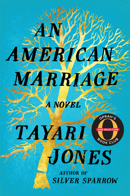 An American Marriage - Jones, Tayari