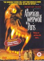 An American Werewolf in Paris - Anthony Waller