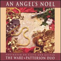 An Angel's Noel - Ware-Patterson Duo