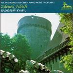 An Anthology of Czech Piano Music, Vol. 5: Zdenek Fibich