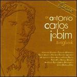 An Antonio Carlos Jobim Songbook [Concord]