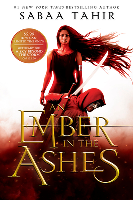 An Ember in the Ashes - Tahir, Sabaa