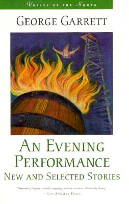 An Evening Performance - Garrett, George P, Professor