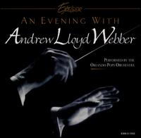 An Evening with Andrew Lloyd Webber - Orlando Pops