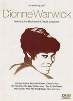 An Evening with Dionne Warwick