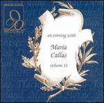 An Evening with Maria Callas, Vol. 2