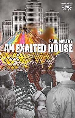 An Exalted House - Maltby, Paul