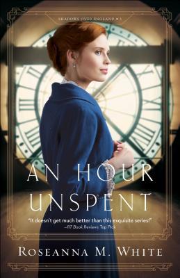 An Hour Unspent - White, Roseanna M