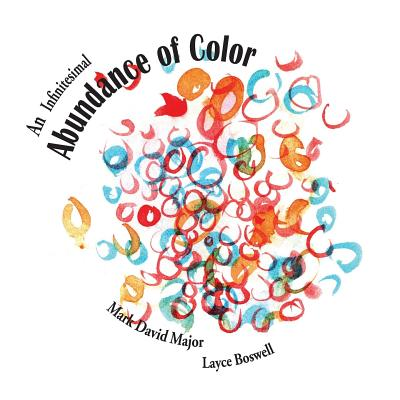 An Infinitesimal Abundance of Color - Major, Mark David