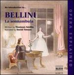 "An Introduction to Bellini's ""La sonnambula"""