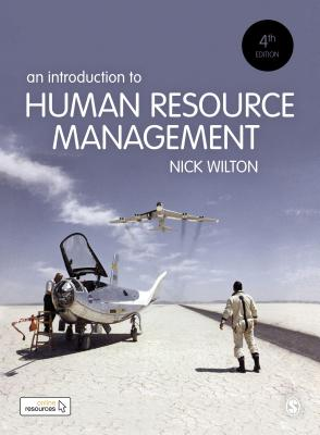 An Introduction to Human Resource Management - Wilton, Nick