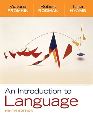 An Introduction To Language 9th Edition Pdf