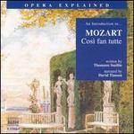 "An Introduction to Mozart's ""Cos� fan tutte"""