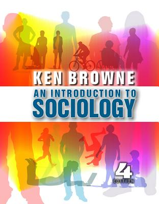 An Introduction to Sociology - Browne, Ken