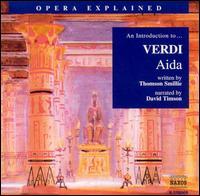 "An Introduction to Verdi's ""Aida"" - David Timson"