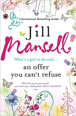 An Offer You Can't Refuse - Mansell, Jill