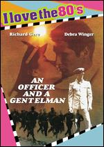 An Officer and a Gentleman [I Love the 80's Edition] [Bonus CD] - Taylor Hackford