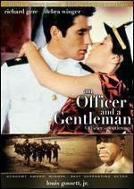 An Officer and a Gentleman [Special Collector's Edition] - Taylor Hackford