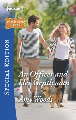 An Officer and Her Gentleman - Woods, Amy