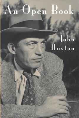 An Open Book - Huston, John