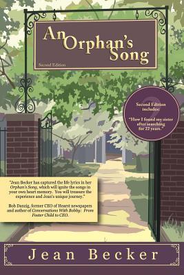 An Orphan's Song - Becker, Jean