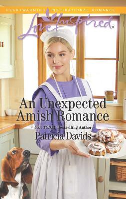 An Unexpected Amish Romance - Davids, Patricia
