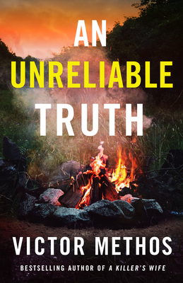 An Unreliable Truth - Methos, Victor