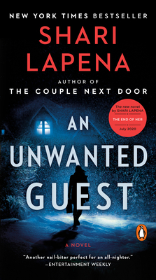 An Unwanted Guest - Lapena, Shari