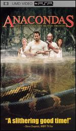Anacondas: The Hunt for the Blood Orchid [UMD]