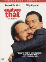 Analyze That [WS]