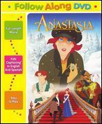 Anastasia [Carrying Case]