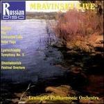 Anatoly Lyadov: The Enchanted Lake; Baba Yaga; Boris Lyatoshinsky: Symphony No. 3