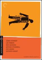 Anatomy of a Murder [Criterion Collection] [Blu-ray]