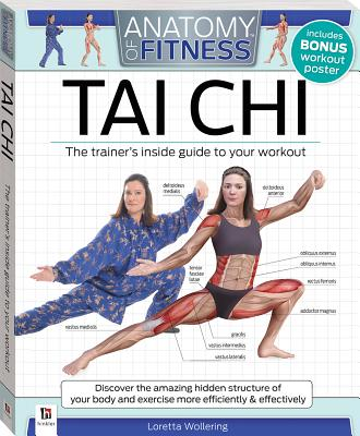 Anatomy of Fitness Tai Chi: Trainer's Inside Guide -