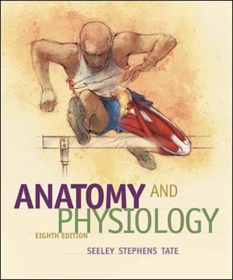 Anatomy & Physiology - Seeley, Rod R