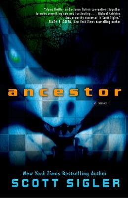 Ancestor - Sigler, Scott