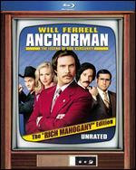 Anchorman: The Legend of Ron Burgundy [The