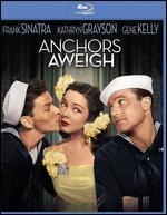 Anchors Aweigh [Blu-ray]