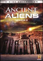 Ancient Aliens: Season 10 -