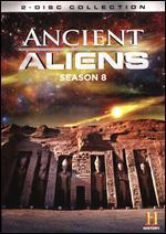 Ancient Aliens: Season 8 [3 Discs]