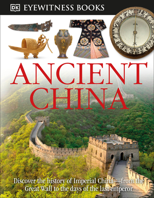 Ancient China - Cotterell, Arthur