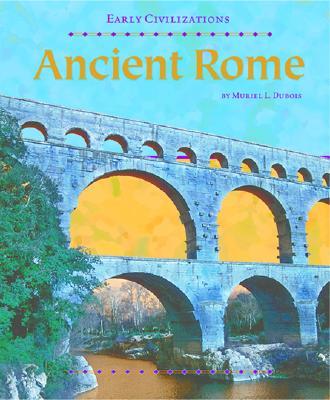 Ancient Rome - DuBois, Muriel L
